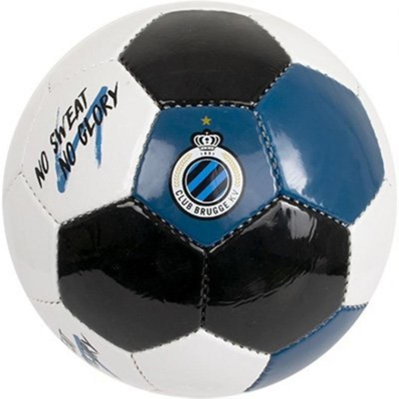 "Voetbal Club Brugge ""No Sweat / No Glory""   Size 5"