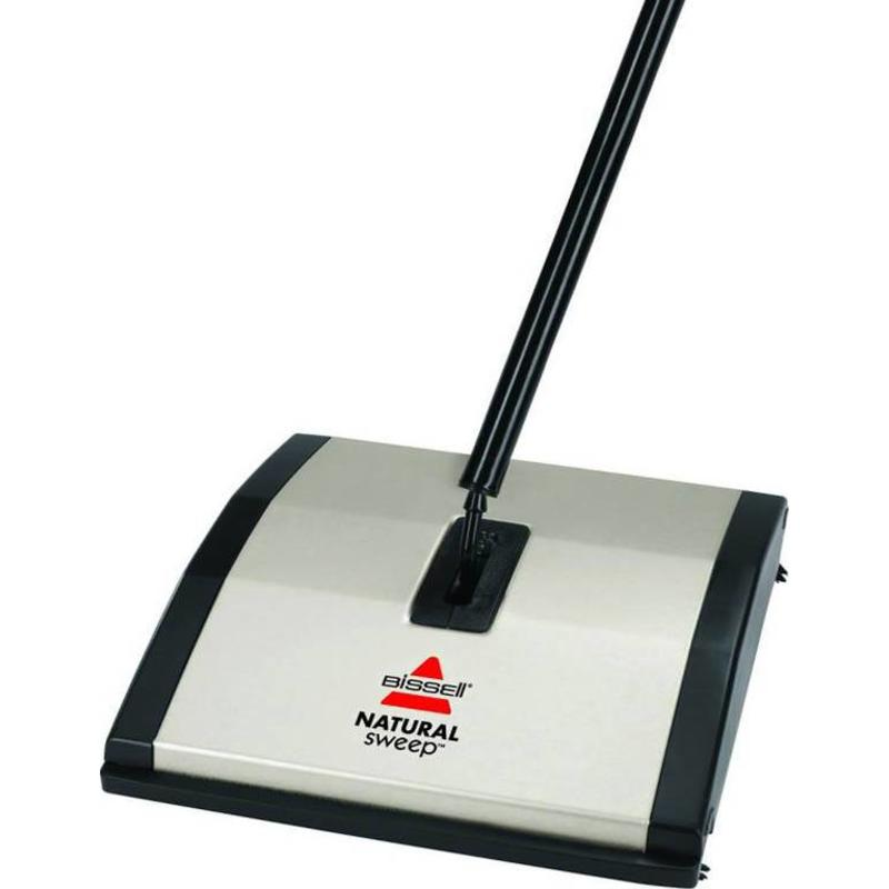 Bissell Rolveger Natural Sweep 26 cm.  -  2 Rollen
