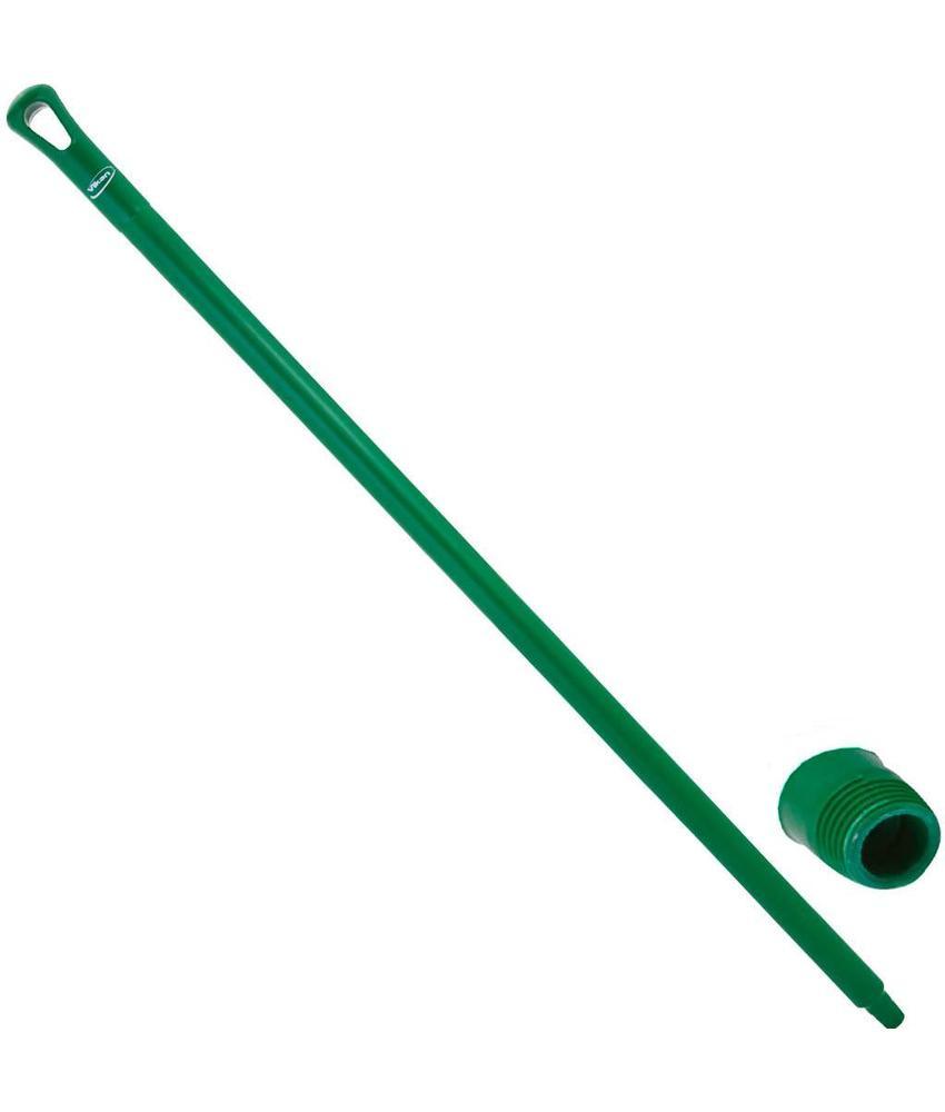 Vikan Hygiënische steel ultra 1,50 meter  Groen