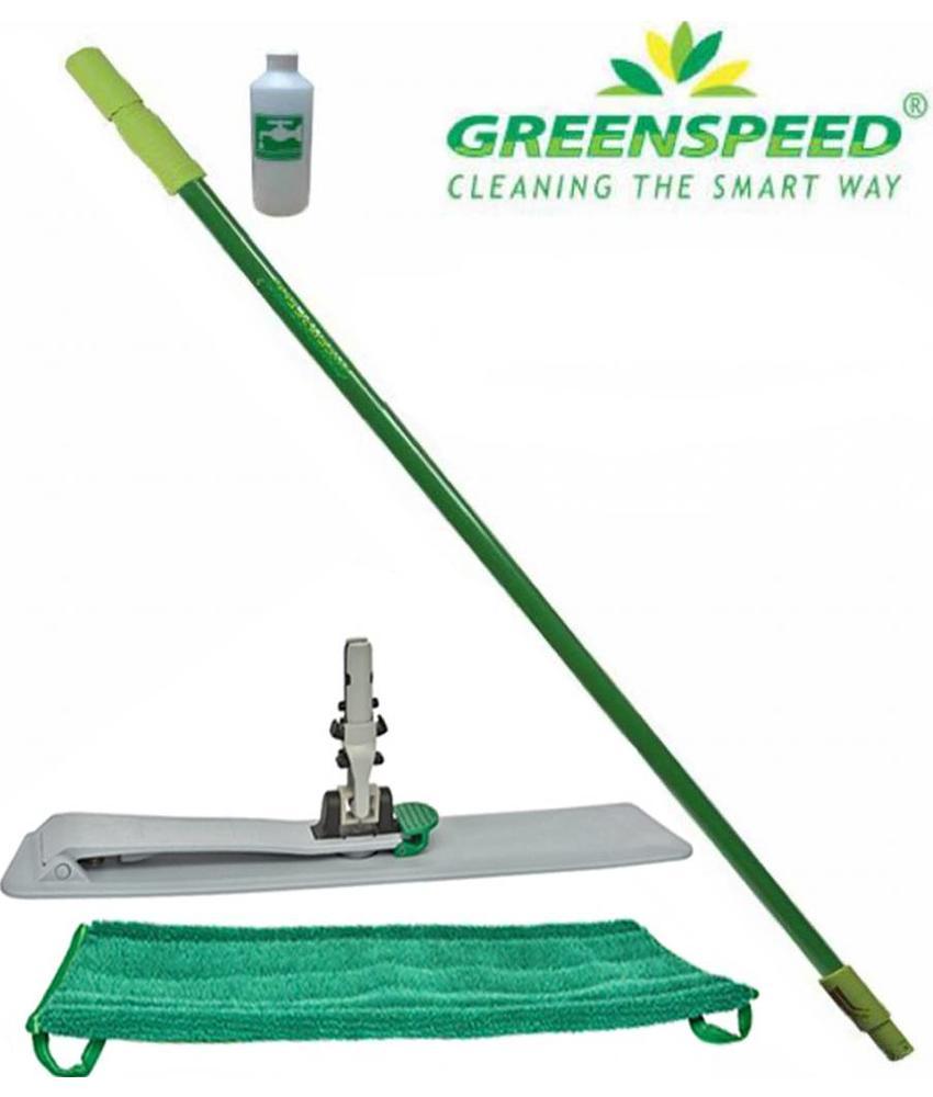 """Greenspeed Vloerpakket  Click'M C frame 50 cm.   """"Wet"""""""