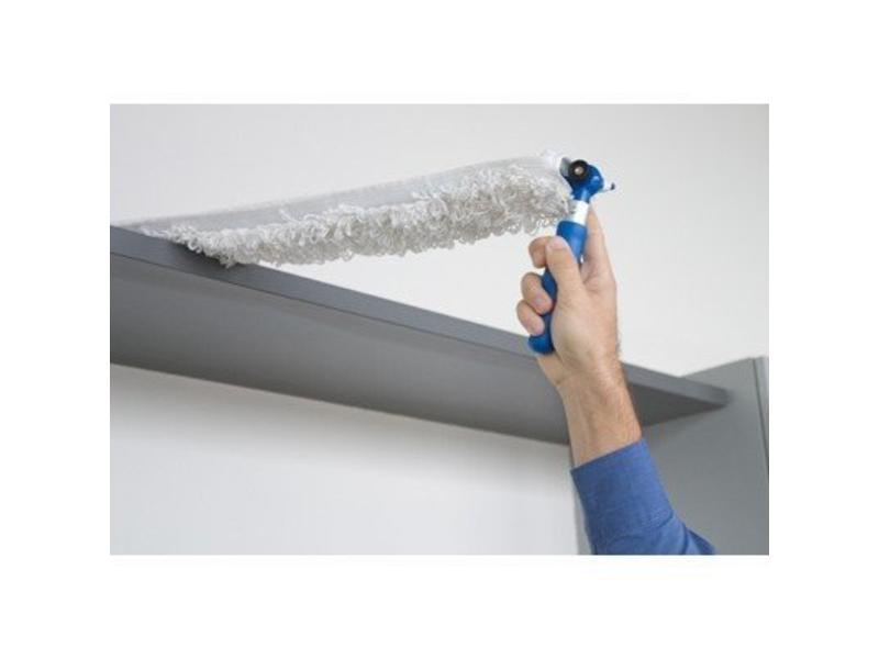 Microvezel Spillo duster flexibel   - 60 cm