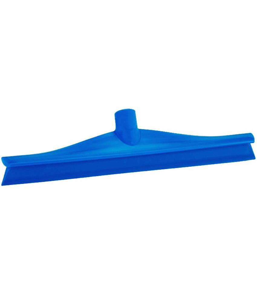 Ultra hygiënische vloertrekker 40 cm  Food -  Blauw