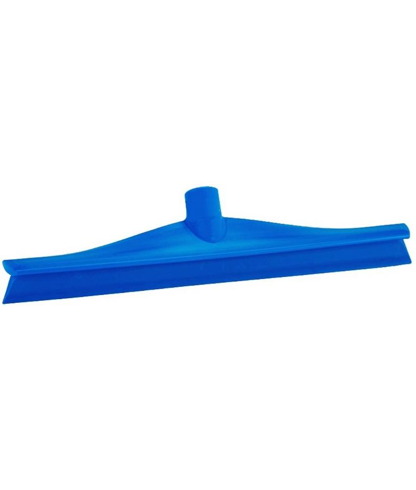Ultra hygiënische vloertrekker 50 cm  Food -  Blauw