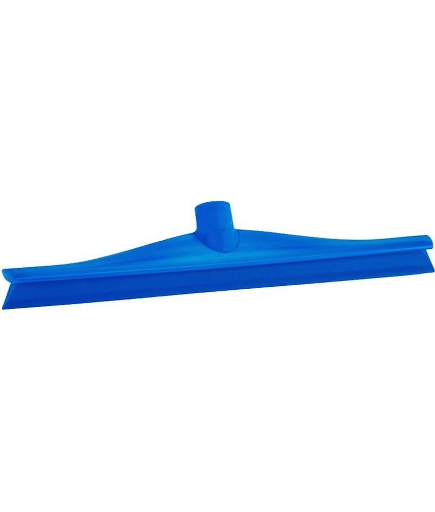 Ultra hygiënische vloertrekker 70 cm  Food -  Blauw