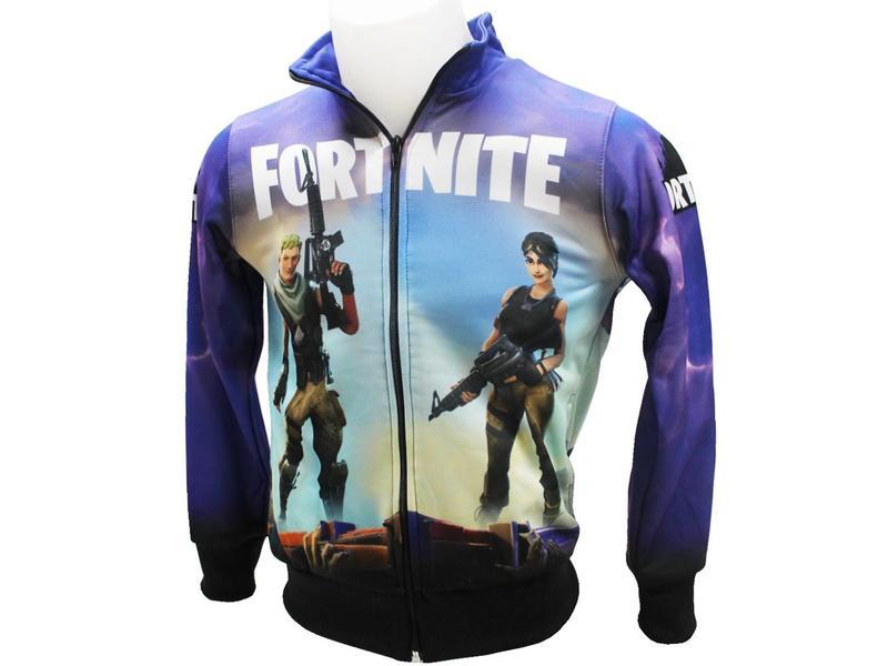 """Fortnite Vest  """"Trainingsjack"""""""