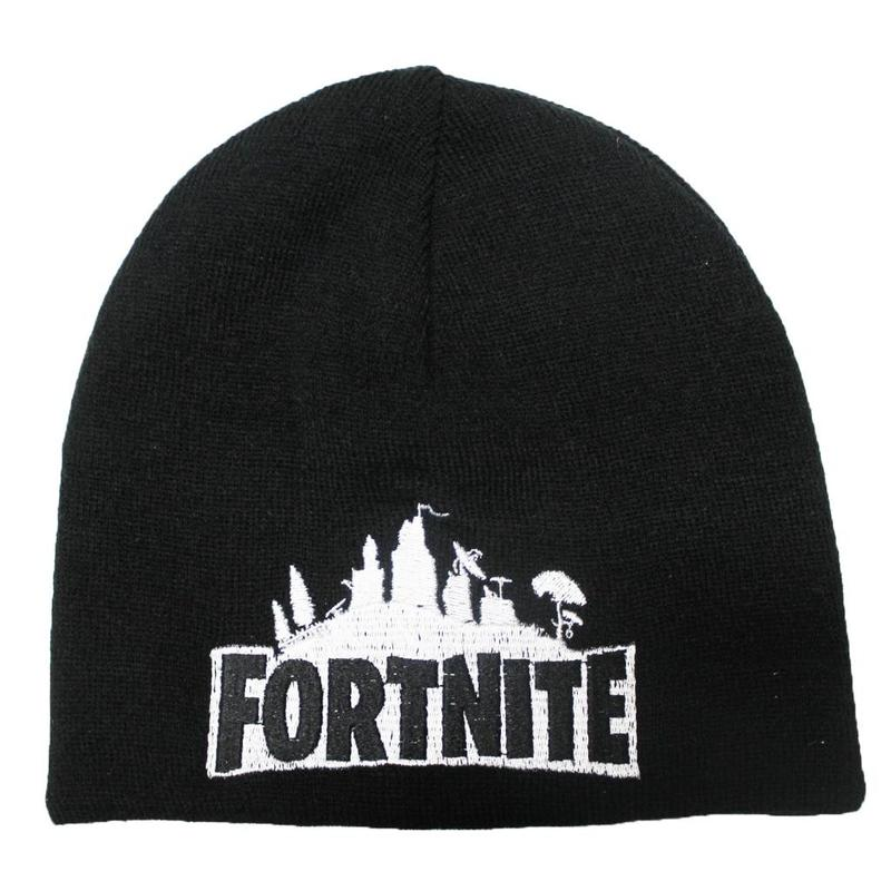 Muts  Fortnite  Black