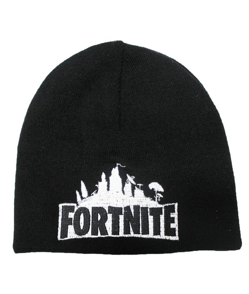Muts  Fortnite  Black