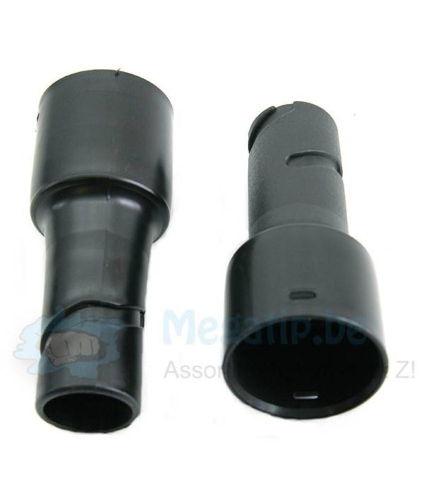 Wartel Bosch / Siemens  VS20 / VS89 bajonet oud