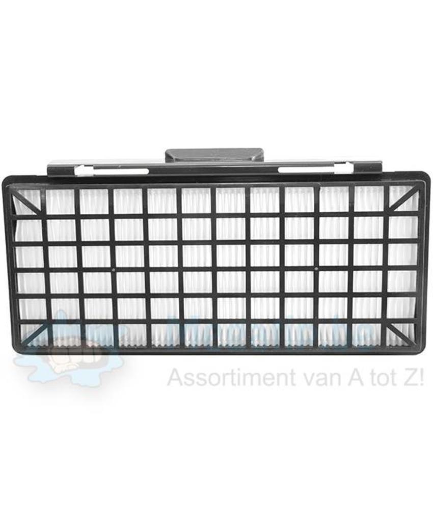 Bosch BSGL5 / Siemens VZ 154 HFB serie  Hepa filter