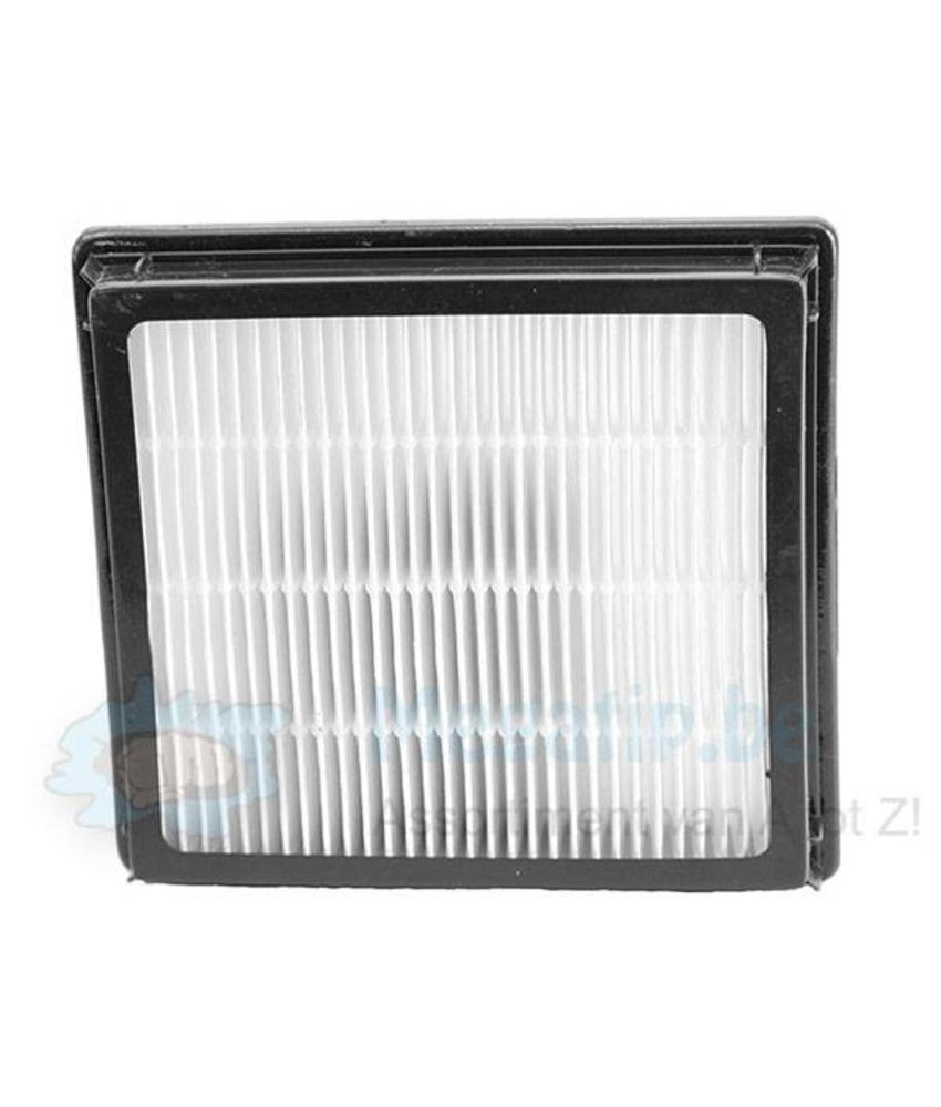 Nilfisk GM 200 - 499 series , HEPA filter