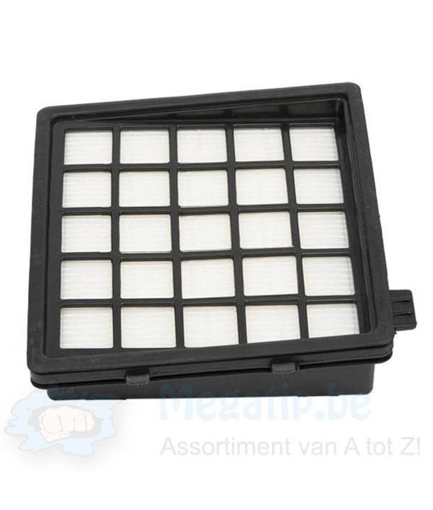 Philips FC8071/01 ,  HEPA filter easylife + motorfilter