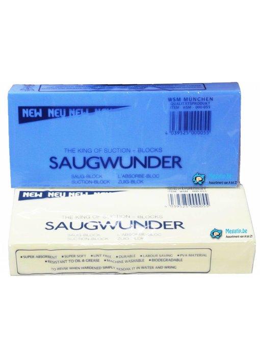 "Super Absorberende PVA Spons   ""Saugwunder"""