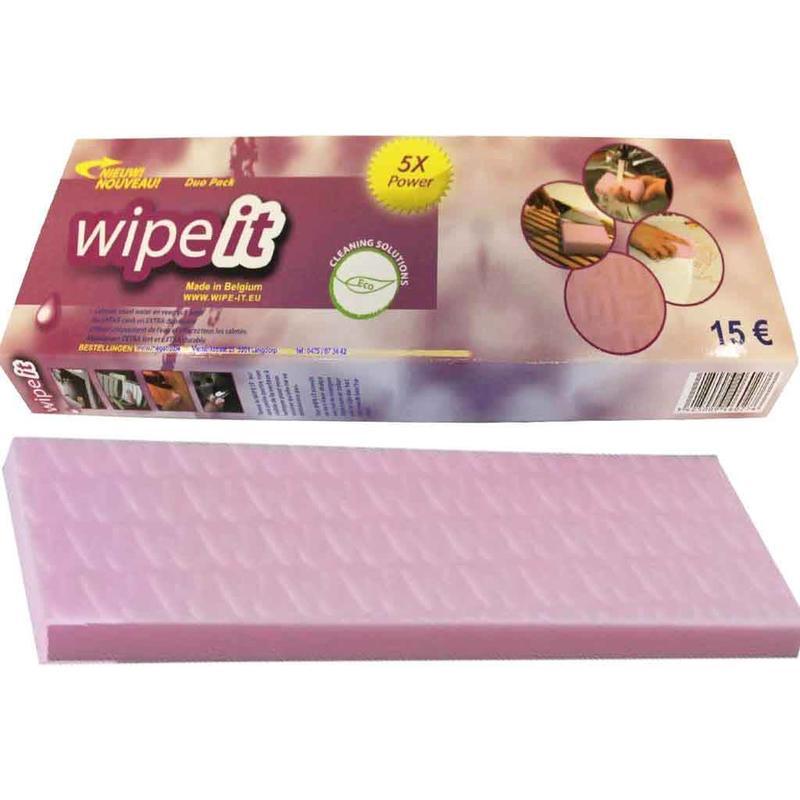Wipe-It Wonderspons Roos