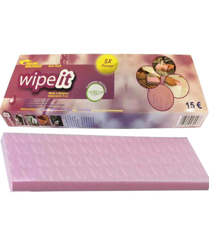 Wipe-It Wonderspons Roos