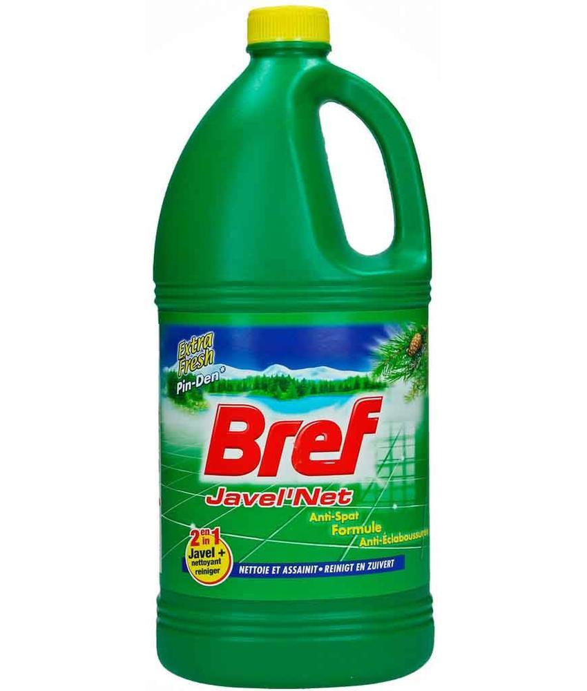 Bref Javel'Net  Allesreiniger Den  - 2 Liter