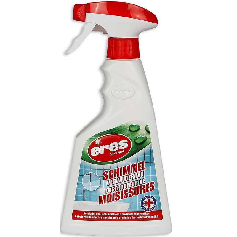 Eres Schimmelverwijderaar - Spray  500 ml.