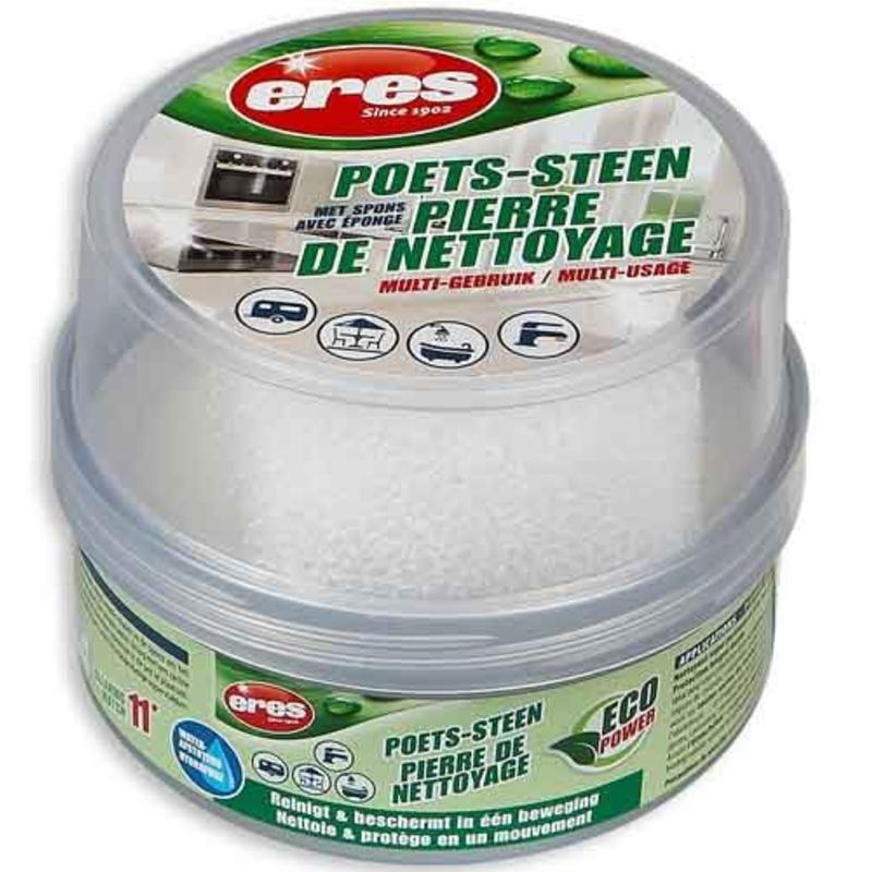 Eres Multifunctionele Poets - Steen   400 gr