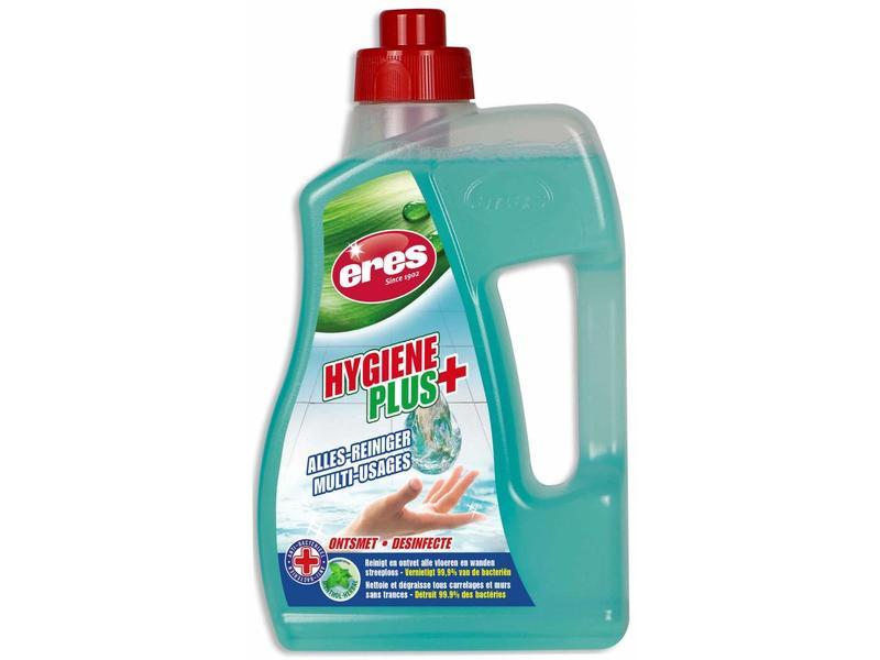 Eres Hygiene Plus  +  Alles-reiniger 1 Liter