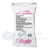 ELECTROLUX E7 & E8 series Z350/ Z362/ Z430...intense filtration.