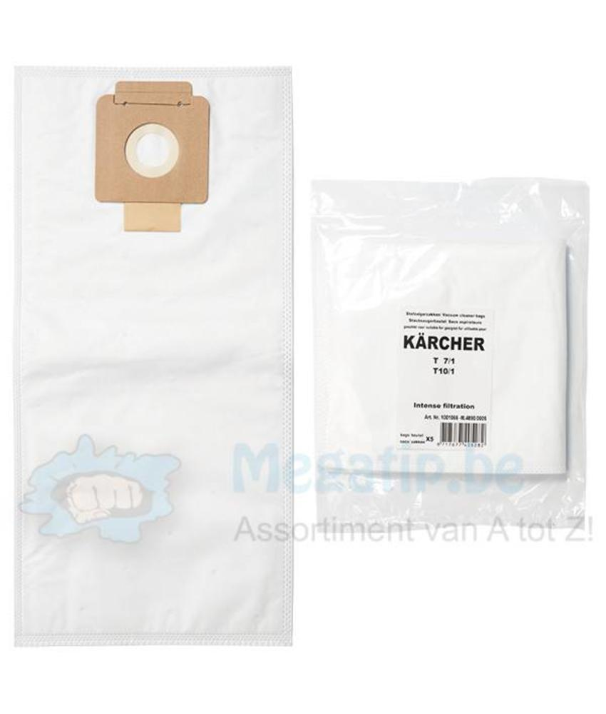 KÄRCHER T7/1 & T10/1 intense filtration