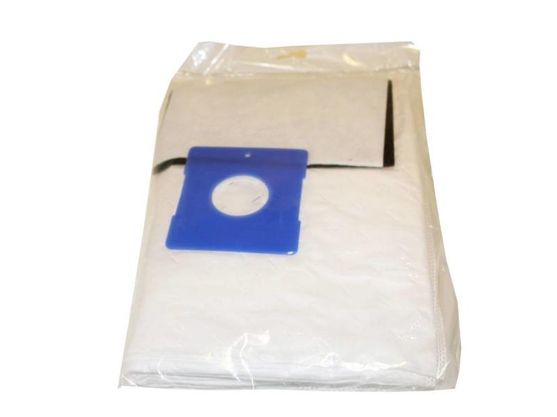 UNI-BAG: Philips / A E G / DAEWOO / SAMSUNG / Nilfisk / Tristar / Primera / Kalorik intense filtration Stofzuigerzakken