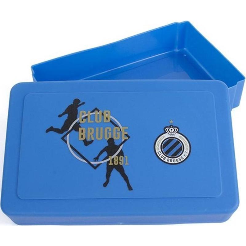 "Brooddoos Club Brugge ""Logo 1891"""