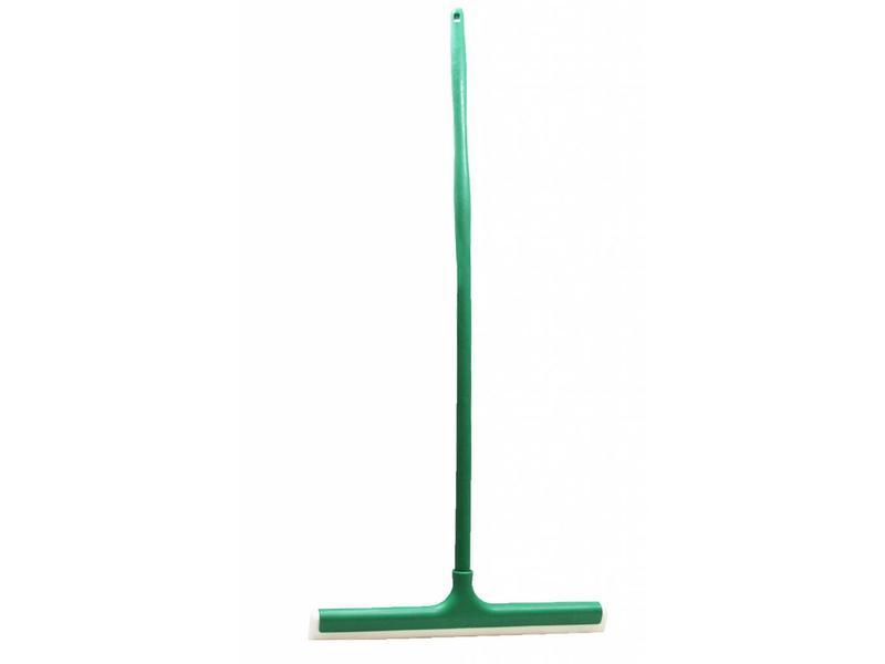 Vloerwisser 45 cm. versterkt EB  Groen