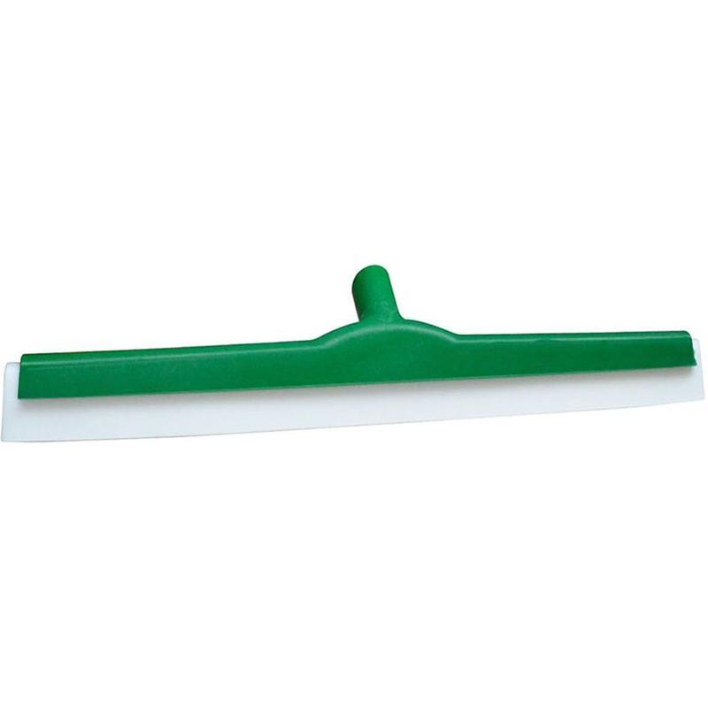Vloerwisser 55 cm. versterkt EB   Groen