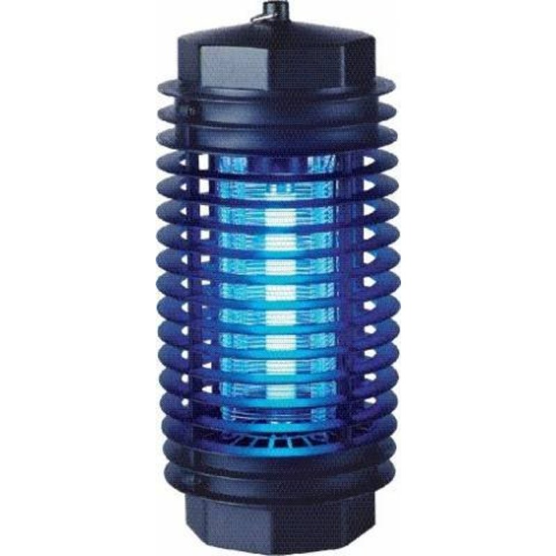 Elektronische insectenlamp