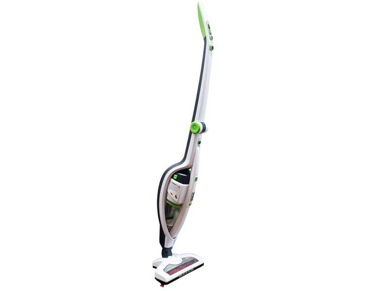Aqua Laser Total Reach -  Oplaadbare Stofzuiger - Groen/wit
