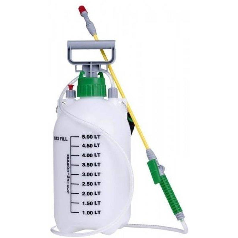 Plantensproeier  - Druksproeier (5 liter)