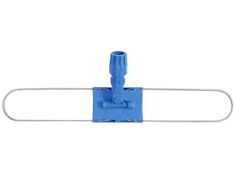 Squizzo Professionele Katoenen vlakmop  60 cm.  - Compleet