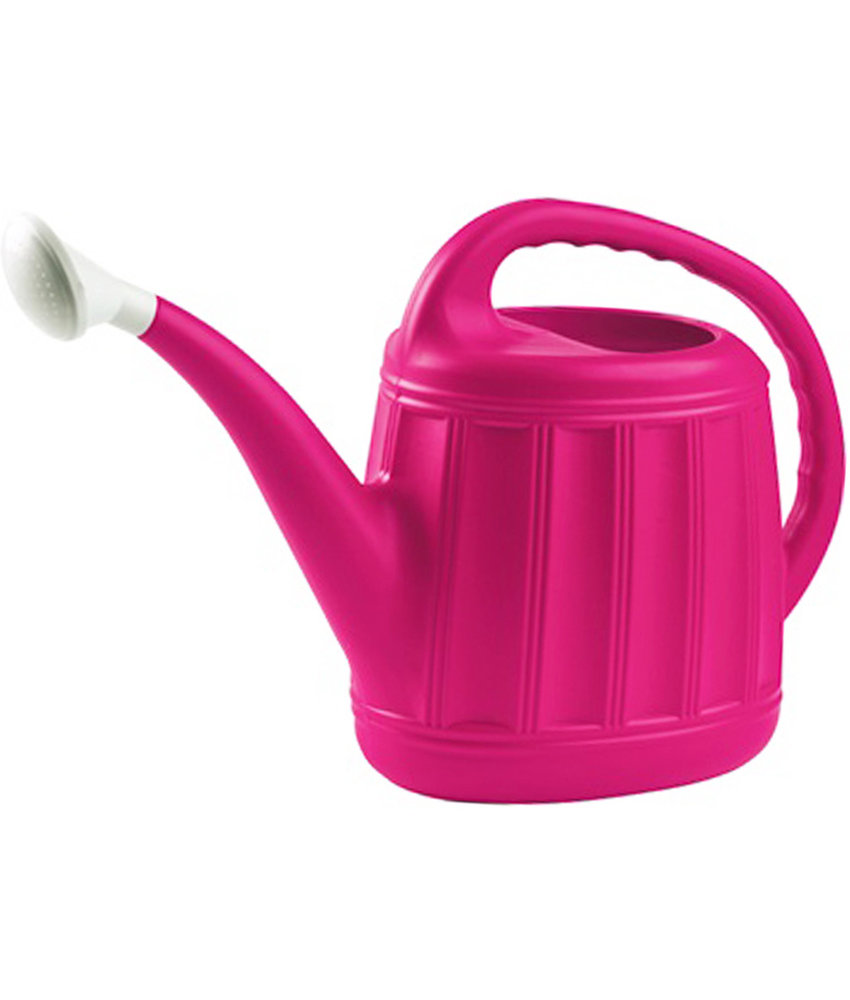 Gieter 7 Liter + Sproeier - verschillende kleuren