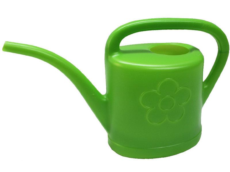 Gieter groen 2 Liter