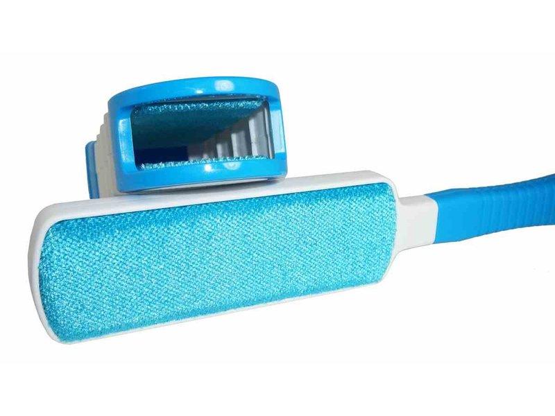 "Aqua Laser Kledingborstel  ""Sticky Hero"""