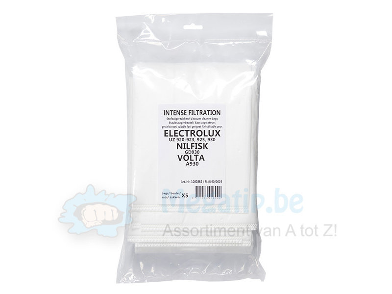 Electrolux E22/ UZ930/ Z951/ Nilfisk GD930/VP930 intense filtration