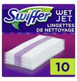 Swiffer WetJet Reinigingsdoekjes -  10 Stuks