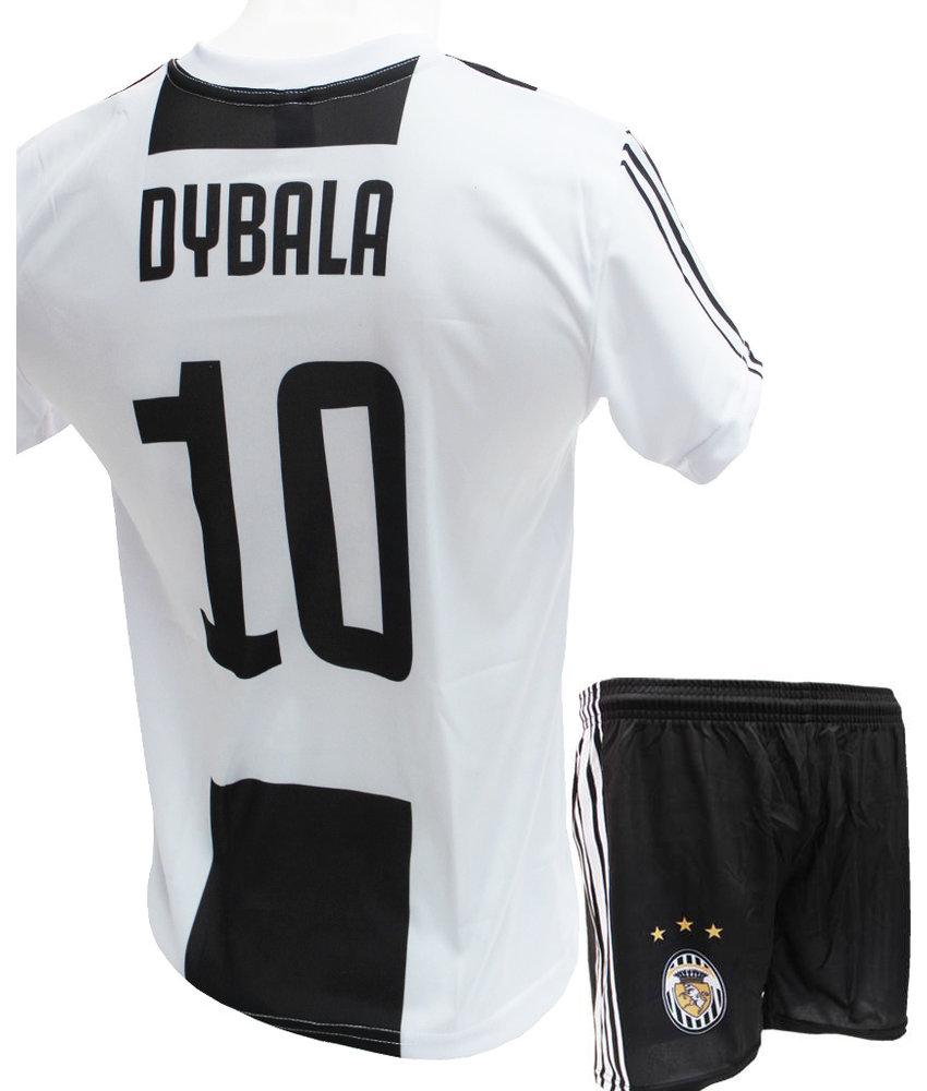 "Voetbaltenue Dybala 2018-2019 ""Thuis"""
