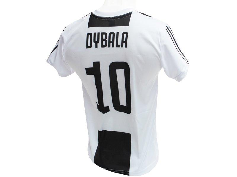 "Voetbalshirt  Dybala 2018-2019 ""Thuis"""