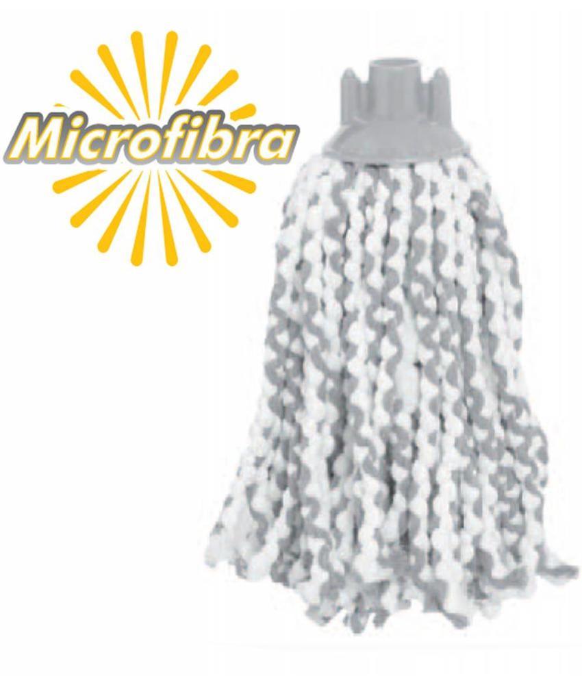 Squizzo vervang mop Microvezel & katoenvezels