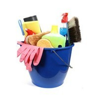 Schoonmaak producten