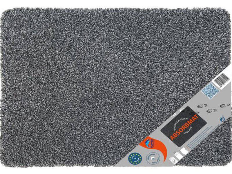 Wasbare droogloopmat Cirrus 65 x 100 cm.