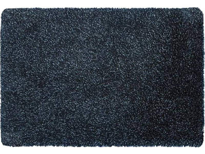 Wasbare droogloopmat Nacht 65 x 100 cm.