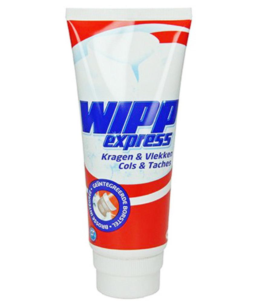 Wipp Tube Vlekverwijderaar Kragen & Vlekken 200 ml