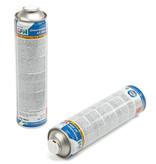 Gasbus Universeel 330 GR / 600 ML  -  voor CFH onkruidbrander ( 2 stuks )