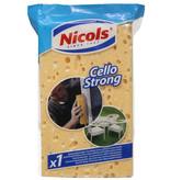 Nicols Cello Strong spons XL