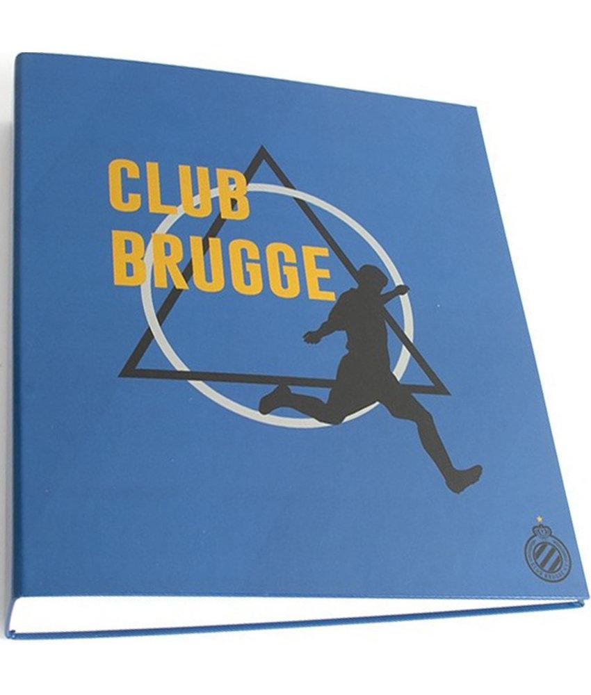 Ringmap A4 Club Brugge