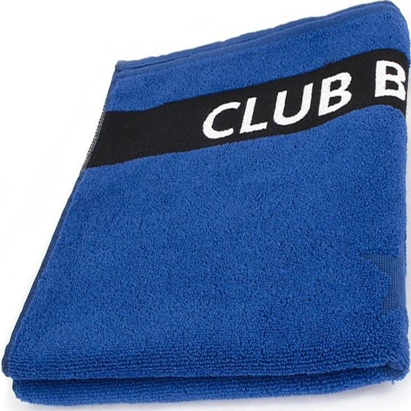 Badhanddoek Club Brugge 100% katoen, 70 x 140 cm