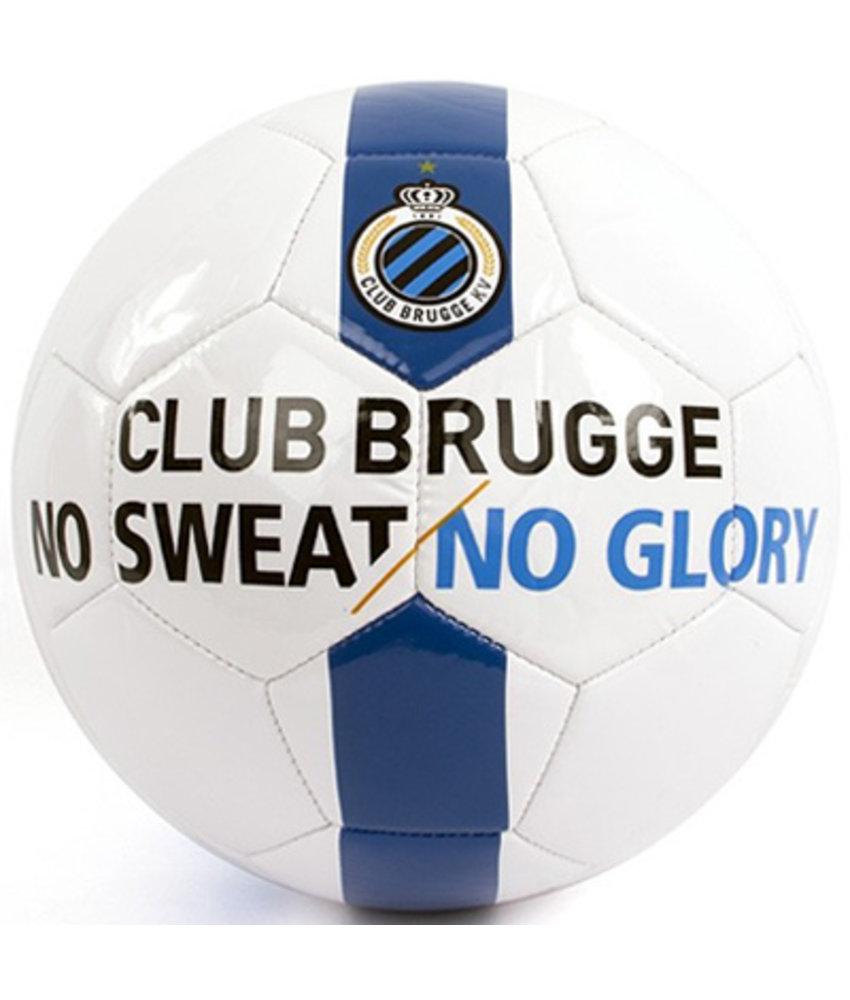 Voetbal Club Brugge   No Sweat/No Glory