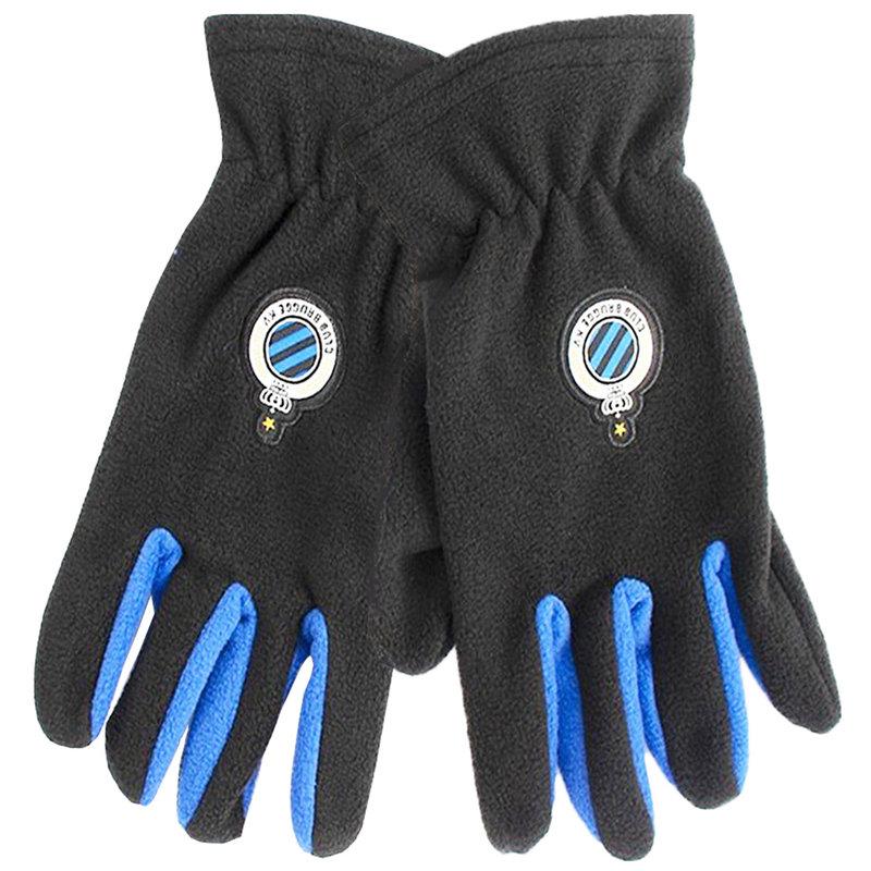 Handschoenen Club Brugge Fleece  L / XL